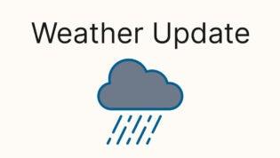 Weather Alert Reminders